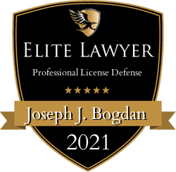 Elite Lawyer Joseph Bogdan
